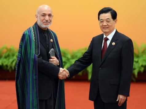 Photo of الصين وأفغانستان.. علاقات ما بعد الناتو