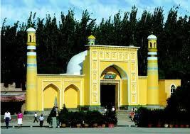 Photo of رسالة 30 مليون مسلم تركستاني يكابدون بطش الحكم الشيوعي في الصين