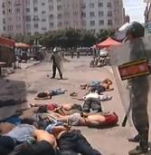 ماذا جرى في تركستان الشرقية؟