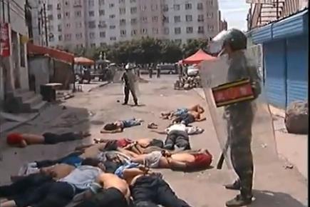 Photo of ماذا جرى في تركستان الشرقية؟