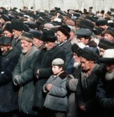 أنقذوا المسلمين في تركستان الشرقية