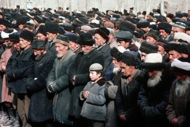 Photo of أنقذوا المسلمين في تركستان الشرقية