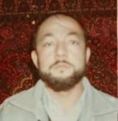 الداعية التركستاني المعروف عبد الكريم عبد الولي في السجون الصينية منذ اثنين وعشرين عاما