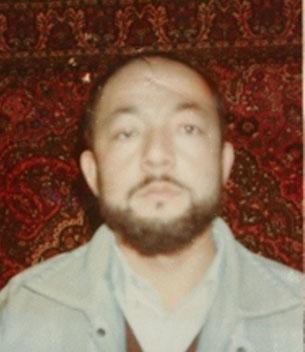 Photo of الداعية التركستاني المعروف عبد الكريم عبد الولي في السجون الصينية منذ اثنين وعشرين عاما