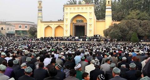 Photo of السلطات الصينية تقتل طفلا عمره12 سنة بعداعتقاله من مدرسة تحفيظ القرآن في تركستان الشرقية