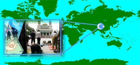 Photo of قضية تركستان الشرقية.. محاولة للفهم