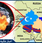 مسلمو الأويغور وجرائم الدب الصيني