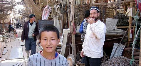 Photo of الأيغور؟!، ما الأويغور؟؟