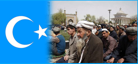 Photo of تركستان الشرقية.. حرب الصين السرية على الإسلام