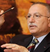 السيد / أوغلو ……… ماذا فعلتم لقضية تركستان الشرقية ؟