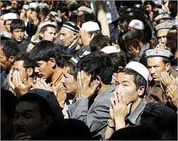 الإسلام وآسيا الوسطى