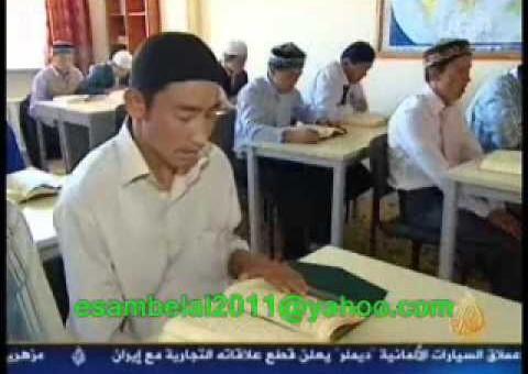 مسلمو منغوليا .. المتعطشون إلى الدين