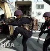 الوضع الإدارى لتركستان الشرقية تحت الاحتلال الصيني