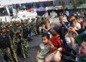 2- الوضع الإداري لتركستان الشرقية تحت الاحتلال الصيني