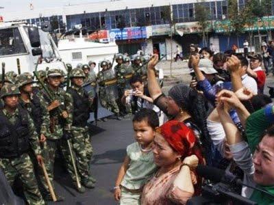 Photo of 2- الوضع الإداري لتركستان الشرقية تحت الاحتلال الصيني