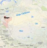 16 قتيلًا في هجوم للشرطة الصينية على مسلمي الأويغور