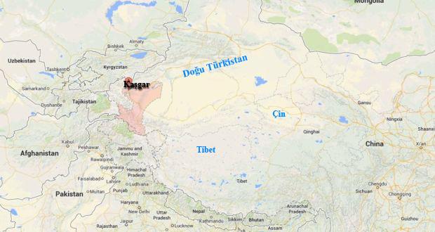 Photo of 16 قتيلًا في هجوم للشرطة الصينية على مسلمي الأويغور