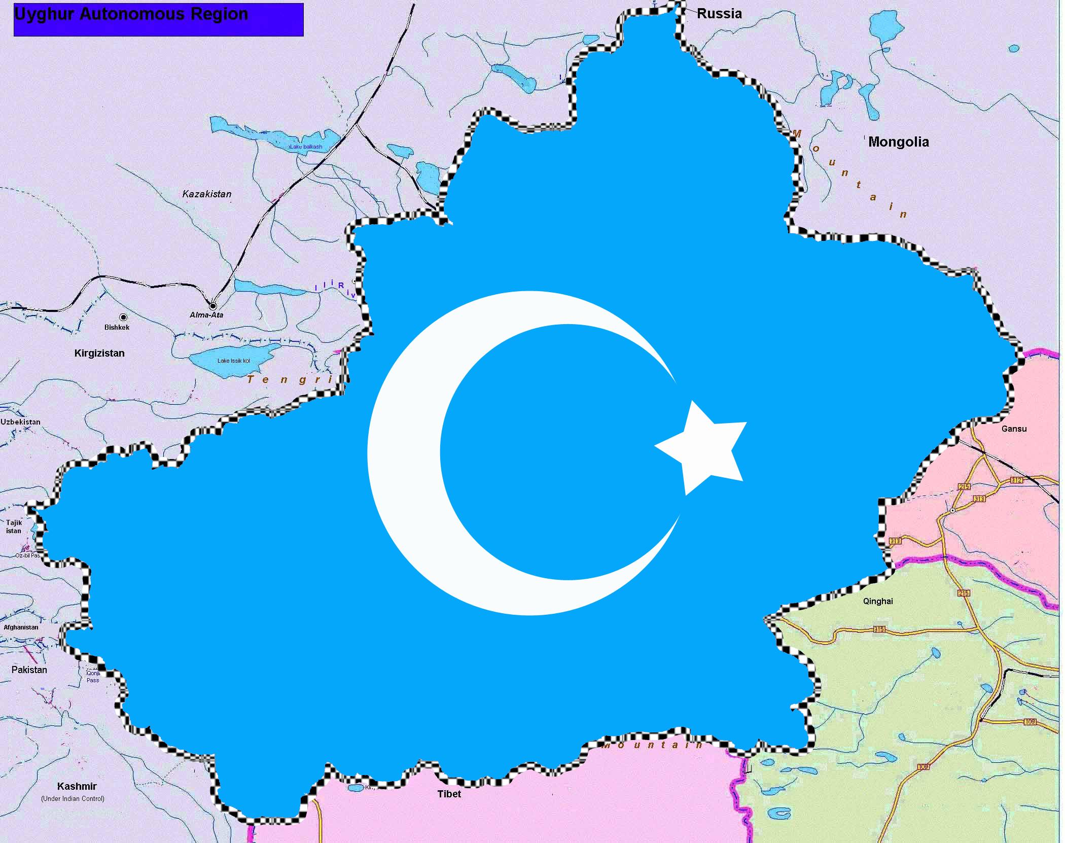 Photo of الكتاب: تركستان الشرقية، بين روعة الحضارة وقسوة الحاضر