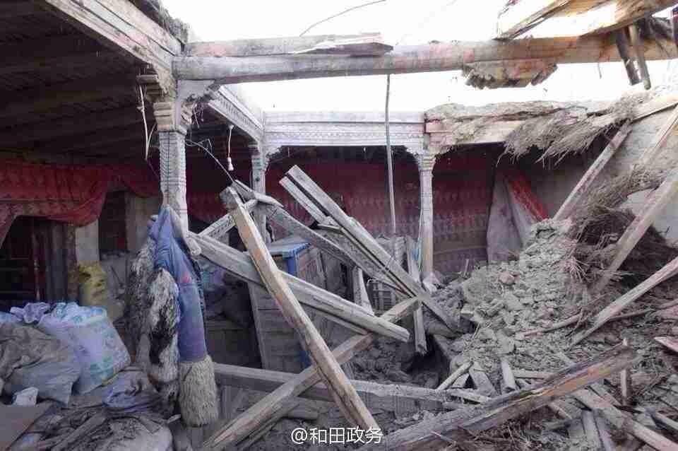 Photo of مقتل وتشريد عشرات الآلاف في تركستان الشرقية