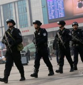 متطرفون وراء هجوم تركستان الشرقية في الصين