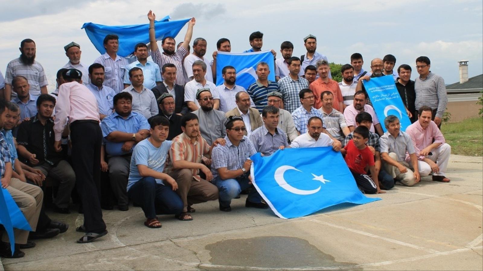 "Photo of ""الأويغور"" في تركيا.. هوية تفر من التنين"