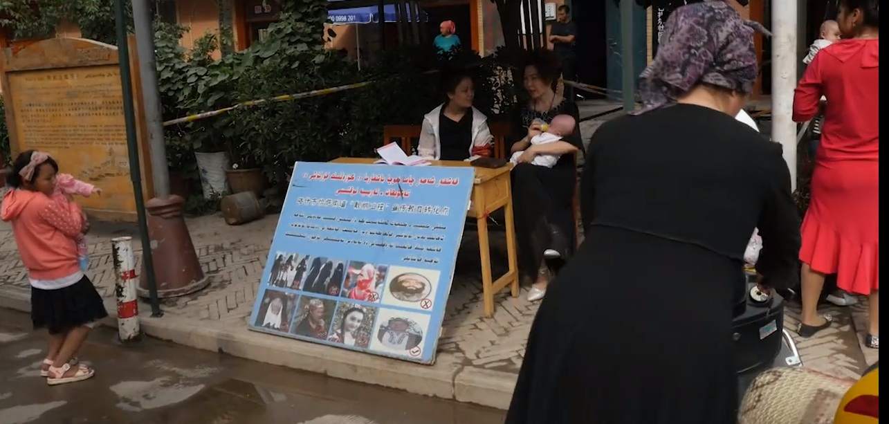 Photo of الرئيسية الأخبار تقارير شخصيات مقالات فيديو الأويغور تعرضوا لأسوء انتهاك للحقوق الدينية في2015