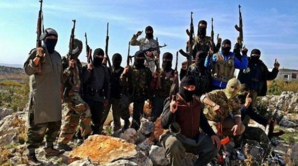 """الصين والخشية من """"الجهاديين"""" الأيغور في سوريا"""
