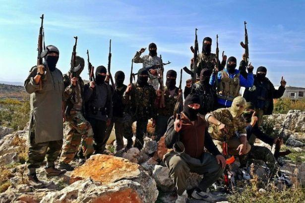 "Photo of الصين والخشية من ""الجهاديين"" الأيغور في سوريا"