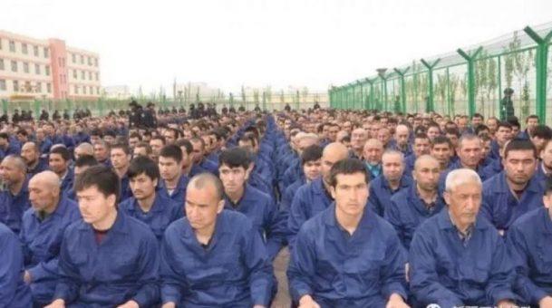"""فرنسا والمانيا تدعوان الصين لإغلاق معسكرات """"إعادة تأهيل"""" المسلمين"""
