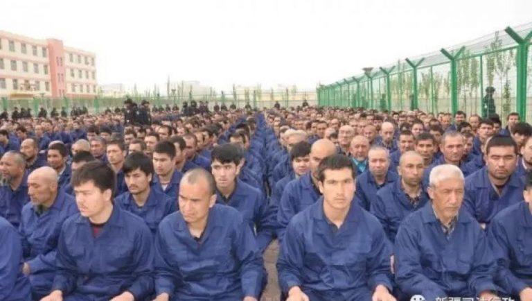 "Photo of فرنسا والمانيا تدعوان الصين لإغلاق معسكرات ""إعادة تأهيل"" المسلمين"
