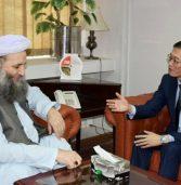 باكستان تطلب من الصين تخفيف القيود المفروضة على المسلمين