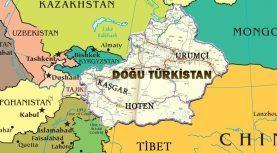 ماذا تعرف عن تركستان الشرقية؟