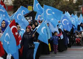 Photo of بسبب قمع مسلمي الأويغور.. واشنطن تدرج 28 منظمة صينية على اللائحة السوداء