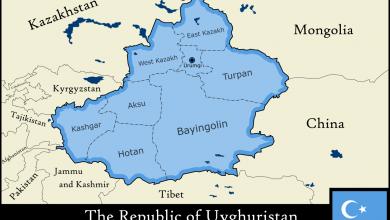 Photo of تركستان الشرقية التي أصبحت إقليم شينجيانغ