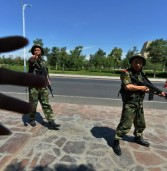 Two Uyghurs Believed Killed in Hotan Violence