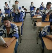 Chinese Controls on Uyghur Students Ahead of Ramadan