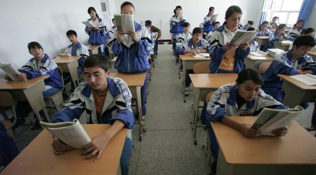 uyghur-students