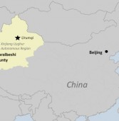 Eleven Killed in Raid on Police Station in East Turkistan