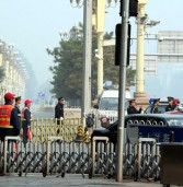 China looking for 8 Uighurs connected to suspected attack
