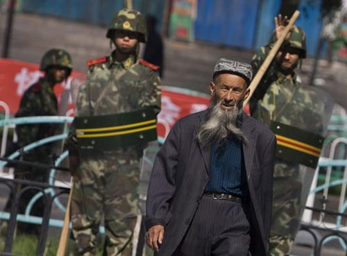 Uighur-Muslims-Want-China-Killings-Probe