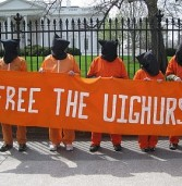 US Releases Last Uyghur Chinese Prisoners From Guantanamo Bay
