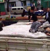 31 Killed in Worst Attack in Years in East Turkistan Capital Urumqi