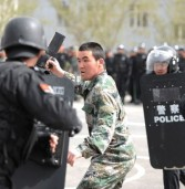 Uyghur Shot Dead by Police in New Attack in Xinjiang