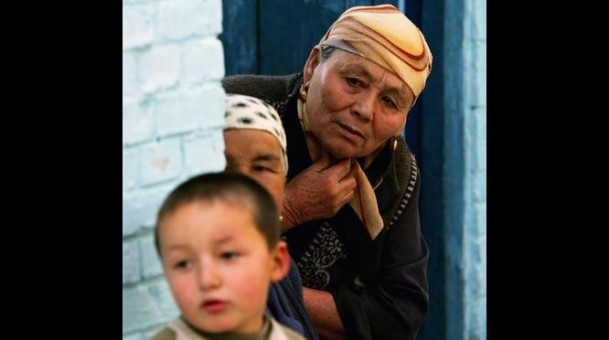 The Uighurs: External exile