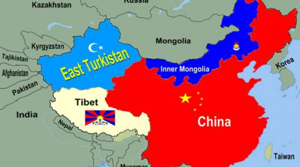 Role Of Xinjiang Uyghur Autonomous Region In Economic Security Of China
