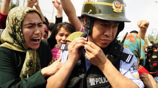 Special Report: Who are the Uyghurs and why do they scare China?