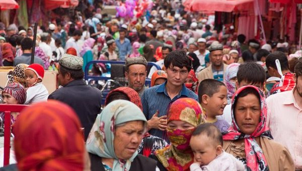 East Turkestan: American Congressional Executive Commission on China Warns of Worsening Situation in Xinjiang
