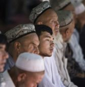 China holds one million Uighur Muslims in concentration camps