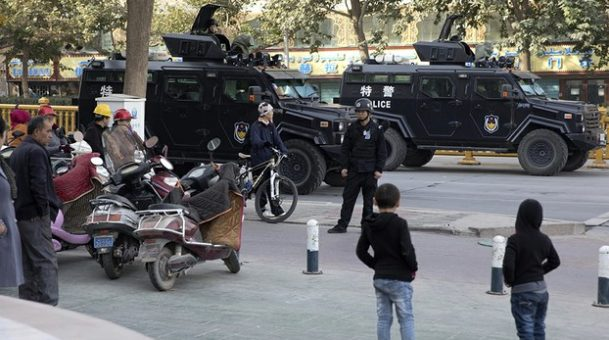 Uyghur Detentions Continue in Xinjiang, Despite Pledge to End With Party Congress