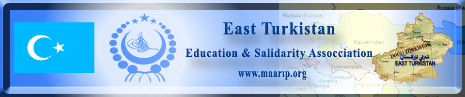 Eastern Turkistan Education and Solidarity Association